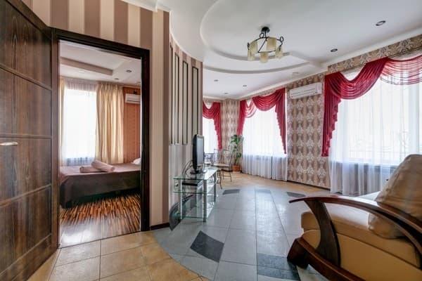 Апартаменты Днепра
